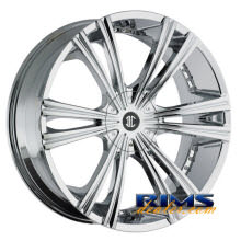 2Crave Rims No.12