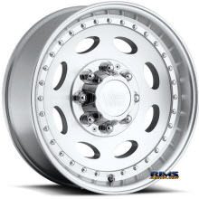Vision Wheel - 81 Hauler Single - machined flat