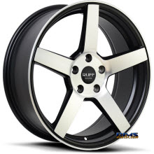 Ruff Racing - R361 - Machined w/ Black