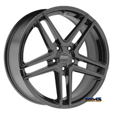 AMERICAN RACING - AR907 - Black Gloss