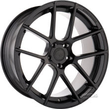 AVANT GARDE WHEELS - M510 - Black Flat