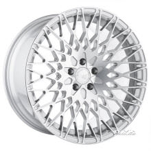 AVANT GARDE WHEELS - M540 - Machined W/ Silver