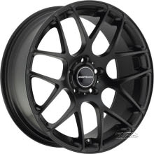AVANT GARDE WHEELS - M310 - Black Flat