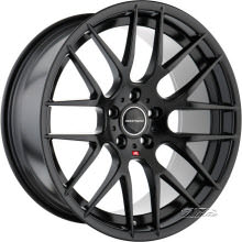 AVANT GARDE WHEELS - M359 - Black Flat