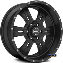 BMF Off-Road - REHAB 464SB - BLACK FLAT