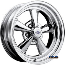 Cragar - 08/61 S/S Super Sport - chrome