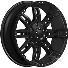 HAVOK WHEELS OFF-ROAD - H103 - BLACK GLOSS