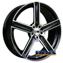 HD Wheels - Pypz - black gloss