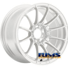 KONIG - Dial in - white gloss