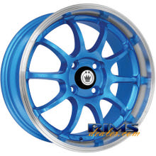 KONIG - Lightning - blue