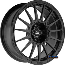 Motegi Racing - MR119 Rally Cross S - Satin Black