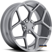 MRR Design - M228 - gunmetal gloss