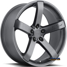 MRR Design - VP5 - gunmetal gloss
