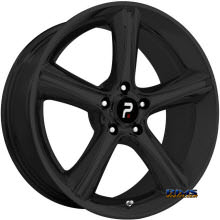 OE Performance Wheels - 109B - Black Gloss