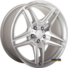OE Performance Wheels - 136H - Hypersilver