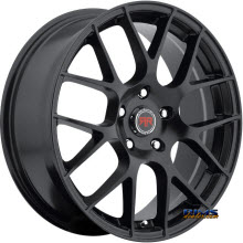 Revolution Racing - RR06 - Black Flat
