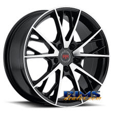Revolution Racing - RR01 - machined w/ black