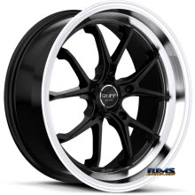 RUFF RACING - R958 - Black Flat