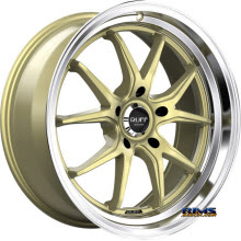 RUFF RACING - R958 - Gold Gloss