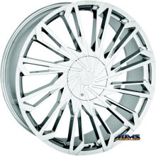 STARR ALLOY WHEEL - 469 SKS Chrome - chrome