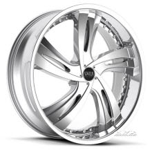 Status - Fantasy S835 (5-lug only) - chrome