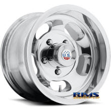 US Mags - Indy Truck - U101 - polished