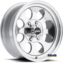 Vision Wheel - Scorpion 171 - polished