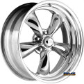AMERICAN RACING - VN815 Torq Thrust II 1 Pc - Polished