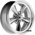 AMERICAN RACING - VNT71R - POLISHED