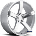 MRR Design - VP5 - silver gloss