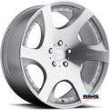 MRR Design - VP3 - silver gloss