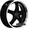 Ruff Racing - R357 - machined w/ black