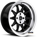 Ruff Racing - R358 - Machined w/ Black