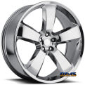 Vision Wheel - Sport Concepts 850 - chrome