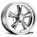 Vision Wheel - Legend 5 141 - chrome