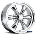 Vision Wheel - Legend-6 141 - chrome