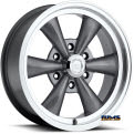 Vision Wheel - Legend-6 141 - gunmetal flat