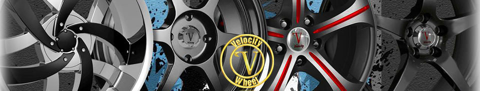 Velocity Wheels now available for sale. Velocuty Rims. Velocity Custom Wheels.