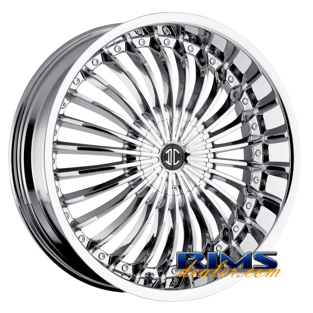 Pictures for 2Crave Rims No.13 chrome