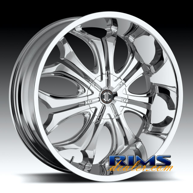 Pictures for 2Crave Rims No.8 chrome