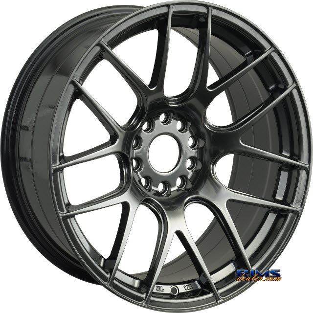 Pictures for XXR 530 black chrome