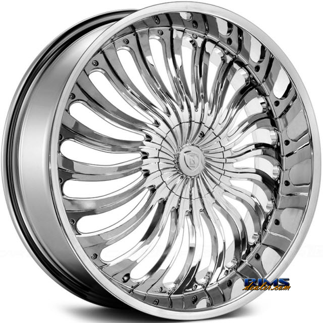 Pictures for BORGHINI B24 CHROME
