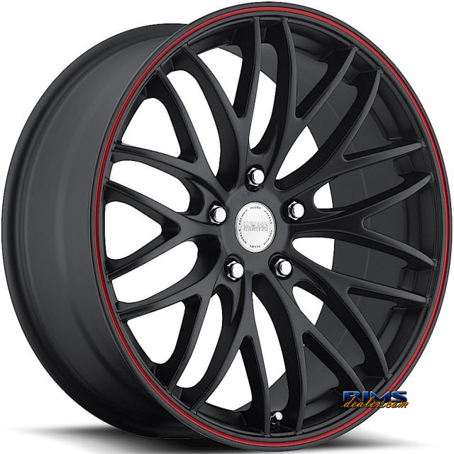 Download image Katana Black Red Stripe Wheels PC, Android, iPhone and ...