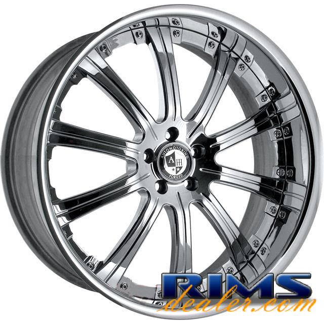 Pictures for AM FORGED Majestic 2.0 chrome