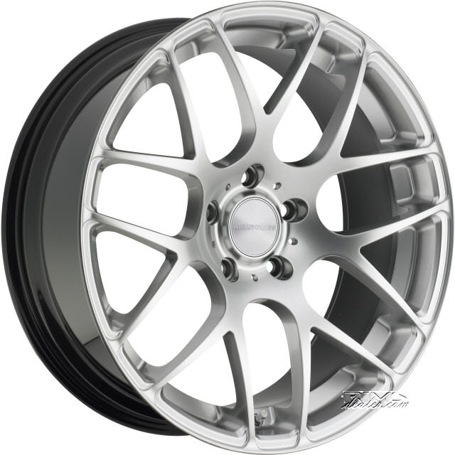 Pictures for Avant Garde Wheels M310 HyperSilver
