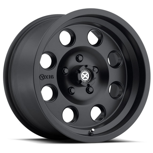 Pictures for ATX SERIES OFFROAD AX199 Mojave II Satin Black