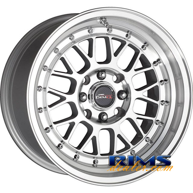 drag wheels dr44 rims and tires packages. drag wheels dr44