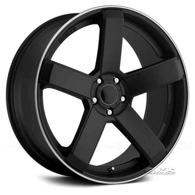 Pictures for DROPSTARS 644B Black Flat