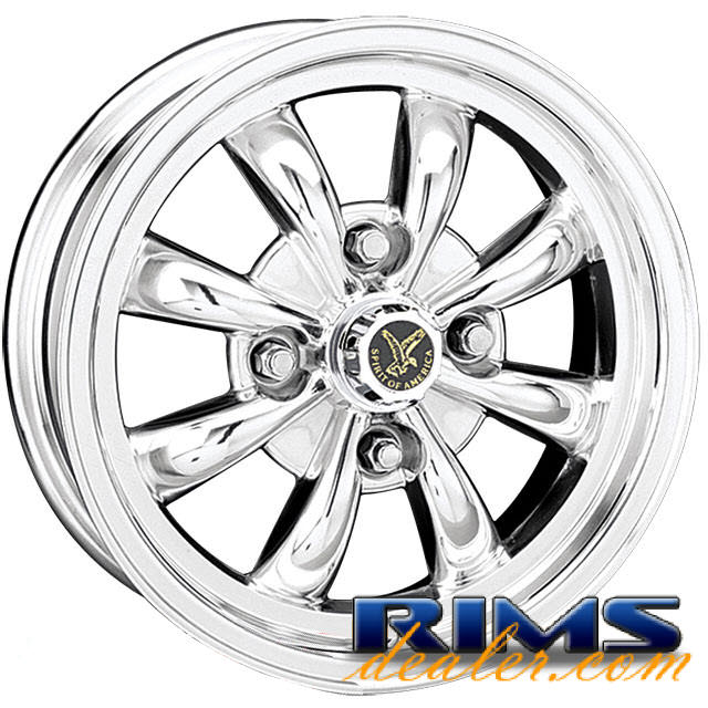 Pictures for EAGLE ALLOYS Series 071 polished