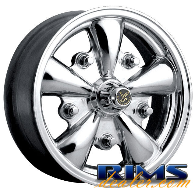 Pictures for EAGLE ALLOYS Series 072 polished